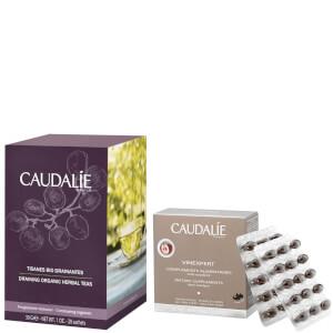 Caudalie Wellbeing Duo (Worth £26.00)