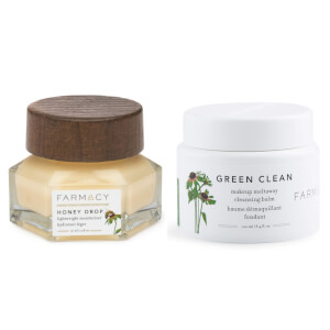 FARMACY Mask and Balm Duo
