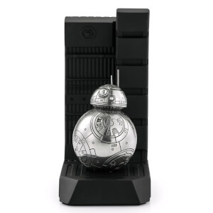 Royal Selangor Star Wars BB-8 Pewter Bookends