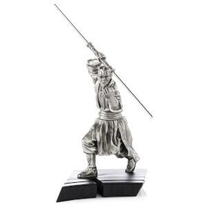 Royal Selangor Star Wars Darth Maul Pewter Figurine - Limited Edition