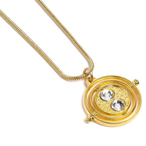 Harry Potter Time Turner Necklace - 25mm