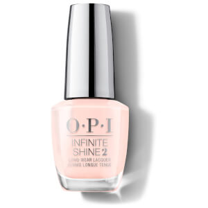 OPI Infinite Shine The Beige of Reason Nail Varnish 15ml