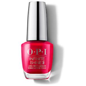 OPI Infinite Shine Dutch Tulips Nail Varnish 15ml