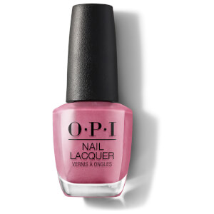 OPI Not so Bora-Bora-Ing Pink Nail Lacquer 15ml