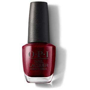 OPI I'm Not Really A Waitress Nail Polish 15ml