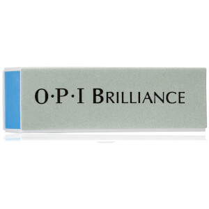 OPI Brilliance Block File