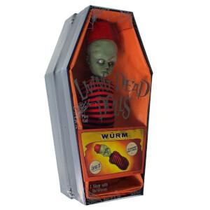 Mezco Living Dead Dolls Series 30 Variant - Wurm 10 Inch Doll