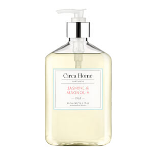 Circa Home Jasmine and Magnolia Hand Wash 450ml