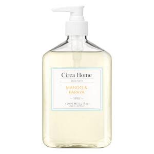 Circa Home Mango and Papaya Hand Wash 450ml