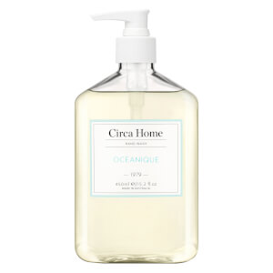 Circa Home Oceanique Hand Wash 450ml