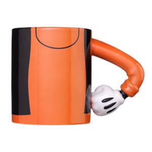Meta Merch Disney Goofy Arm Mug