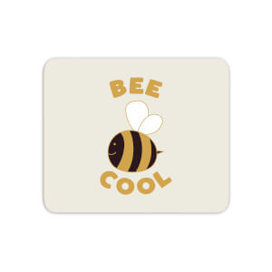 Bee Cool Mouse Mat