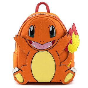 Loungefly Pokémon Charmander Mini Backpack
