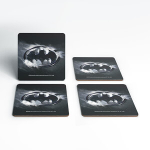 DC Batman Returns Coaster Set