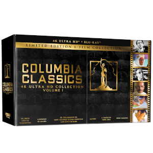 Columbia Classics Collection - 4K Ultra HD