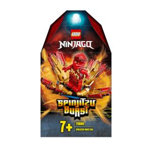 LEGO Ninjago: Spinjitzu Burst - Kai (70686)
