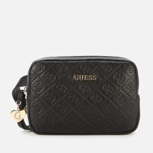 Guess Women's Belt Bag - Black
