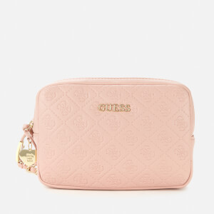 Guess Women's Belt Bag - Blush