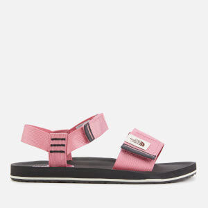 The North Face Women's Skeena Sandals - Black/Pink