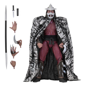 NECA Teenage Mutant Ninja Turtles 7 Inch Scale Action Figure - Shredder