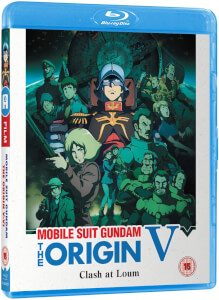 Mobile Suit Gundam the Origin V - VI Standard