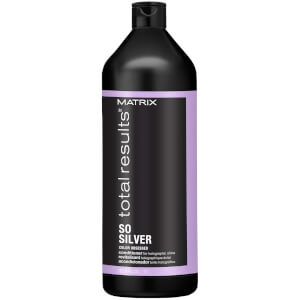 Matrix Total Results so Silver Conditioner 1000ml