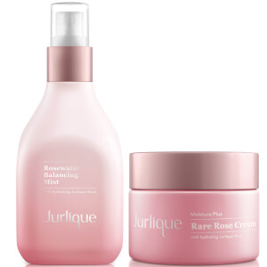 Jurlique Intense Hydration Bundle (Worth £67.00)
