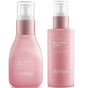 Jurlique Rare Rose Bundle