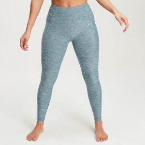 Composure Leggings - Til kvinder - Deep Lake