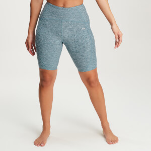 Women's Composure Cycling Shorts -shortsit - Deep Lake