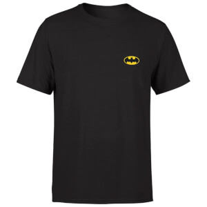 DC Batman Unisex T-Shirt - Black