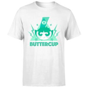 The Powerpuff Girls Buttercup Unisex T-Shirt - White