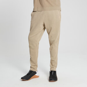 Pantaloni da jogging MP Raw Training da uomo - Tan