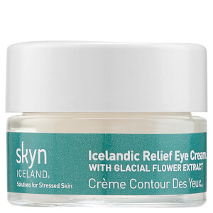 skyn ICELAND Icelandic Relief Eye Cream 14g