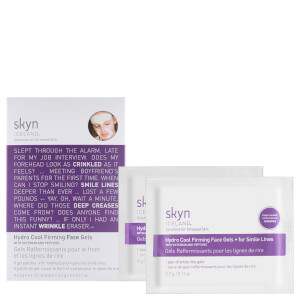 skyn ICELAND Hydro Cool Firming Face Gels 36.8g