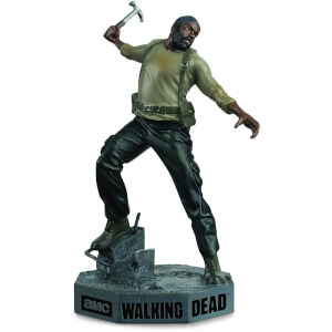 Eaglemoss The Walking Dead Collector's Models Figurine - Tyreese