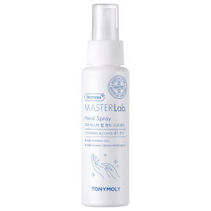 TONYMOLY Derma Master Lab Hand Spray 85ml