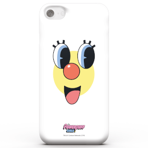 The Powerpuff Girls PPG Hotline Phone Case for iPhone and Android