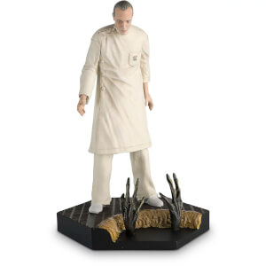 Eaglemoss Figure Collection - Alien Doctor Gediman Figurine (Alien: Resurrection)