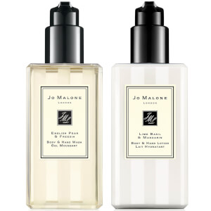 Jo Malone London Hand Wash and Lotion Bundle