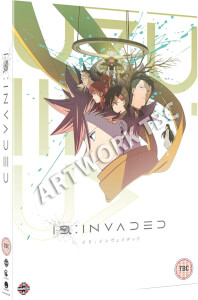 ID INVADED: The Complete Series