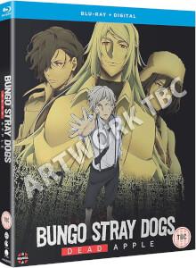 Bungo Stray Dogs Movie: Dead Apple