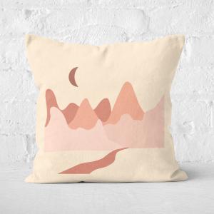 The Hills Square Cushion