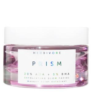Herbivore Prism 20% AHA and 5% BHA Exfoliating Glow Facial 50ml