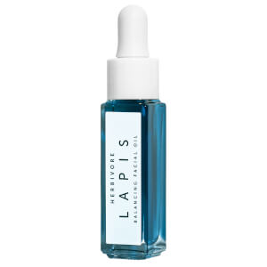 Herbivore Lapis Blue Tansy and Squalane Balancing Facial Oil 8ml
