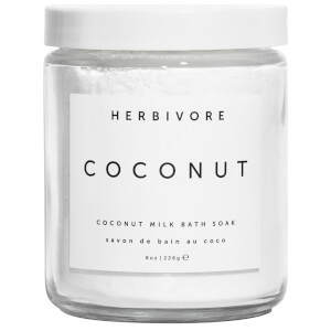 Herbivore Coconut Milk Bath Soak 227g