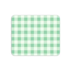Baking Blanket Green Mouse Mat