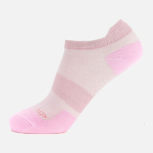 Composure Yoga Socks - Rose Water
