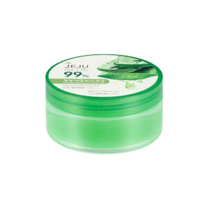 THE FACE SHOP Jeju Aloe Fresh Soothing Gel 300ml