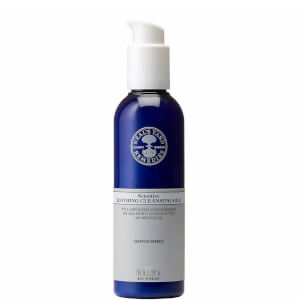 Sensitive Soothing Cleansing Milk 185ml